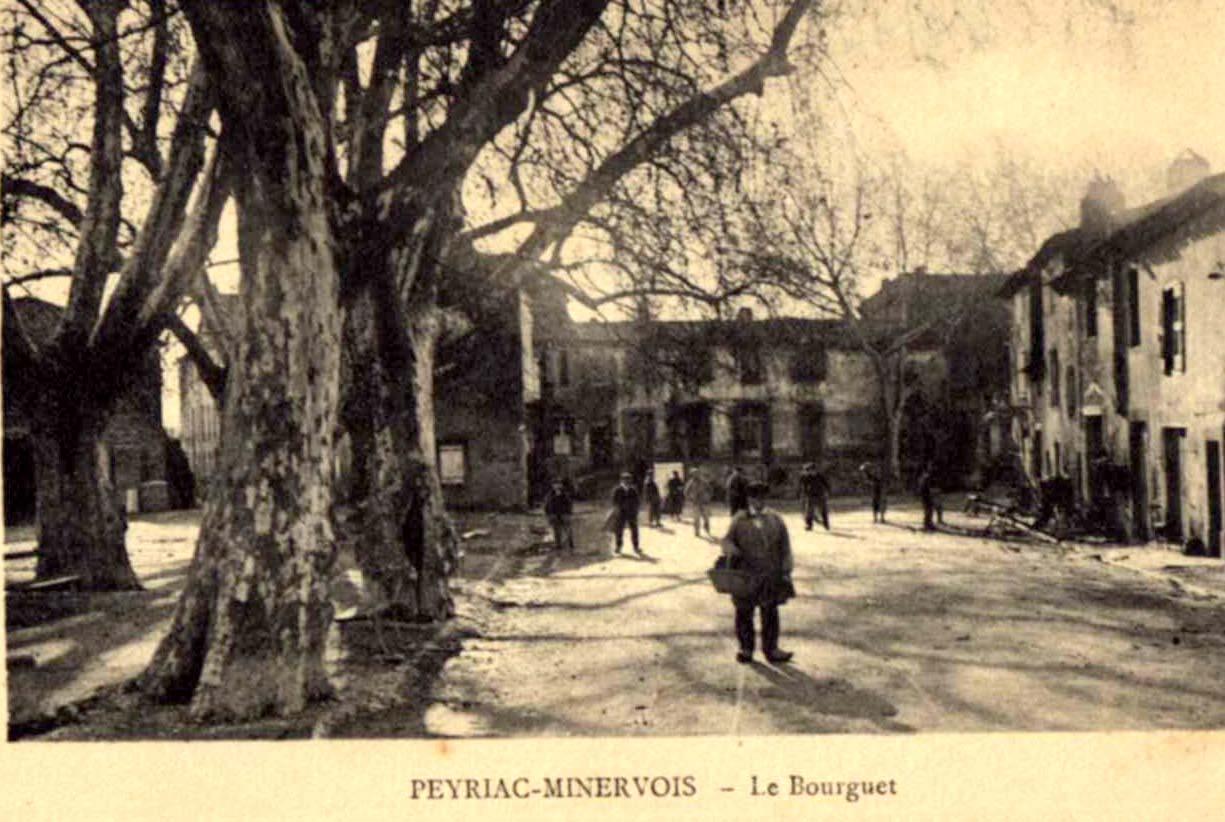 Photos Anciennes Du Village